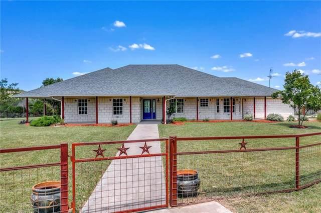642 Glass Rd, Copperas Cove, TX 76522 (MLS #4746280) :: Vista Real Estate