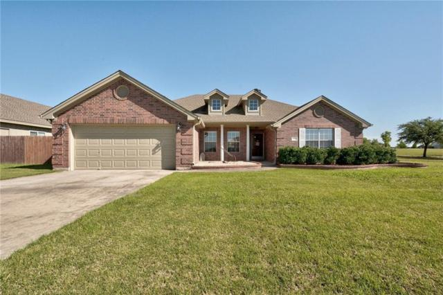 304 Highlander Ct, Georgetown, TX 78626 (#4747811) :: The Heyl Group at Keller Williams