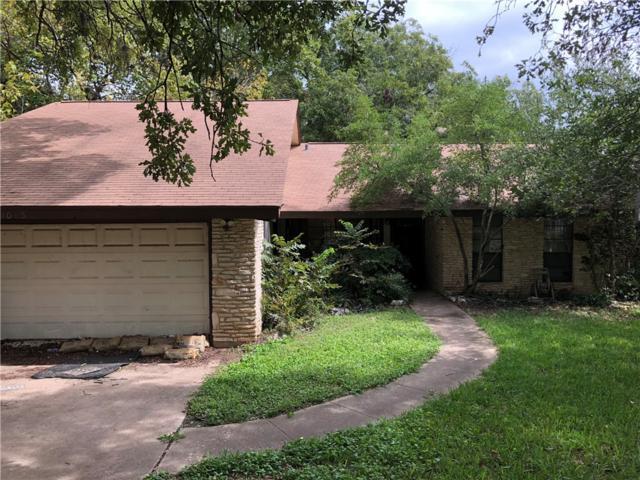 1005 Stillhouse Spg, Round Rock, TX 78681 (#4747818) :: Papasan Real Estate Team @ Keller Williams Realty