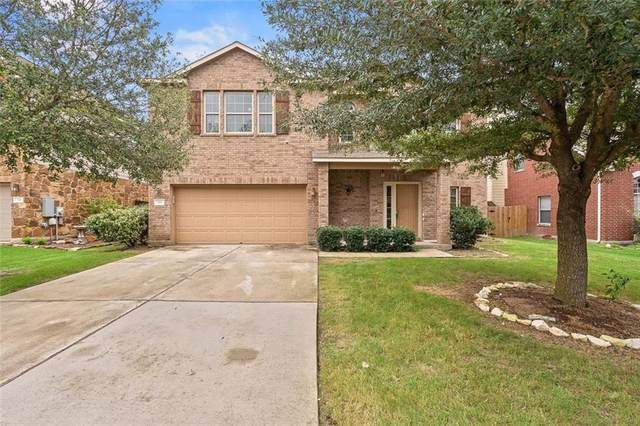 116 Emory Fields Dr, Hutto, TX 78634 (#4748209) :: R3 Marketing Group