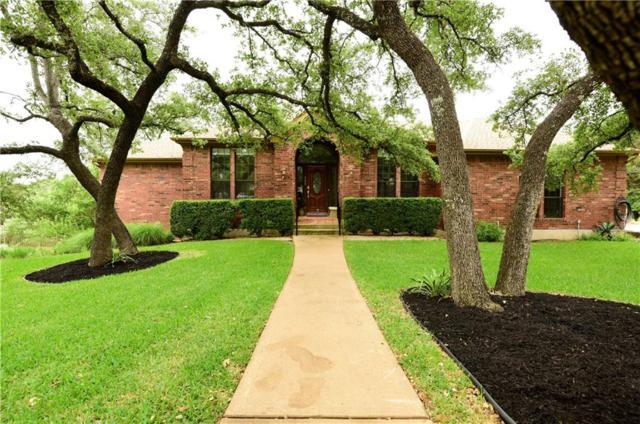 707 Show Low Ct, Lakeway, TX 78734 (#4748399) :: Zina & Co. Real Estate