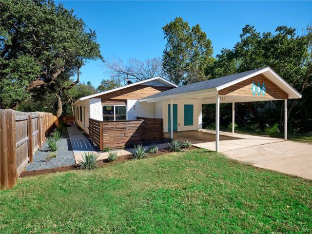802 Ramble Ln, Austin, TX 78745 (#4749017) :: Ben Kinney Real Estate Team