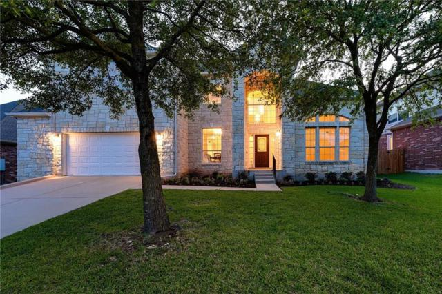 3109 Argento Pl, Cedar Park, TX 78613 (#4749649) :: Papasan Real Estate Team @ Keller Williams Realty