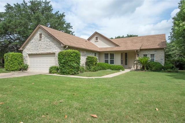 116 Painted Bunting, Georgetown, TX 78633 (#4750787) :: RE/MAX Capital City