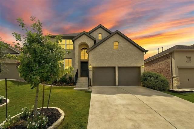 6401 Llano Stage Trl, Austin, TX 78738 (#4751031) :: Papasan Real Estate Team @ Keller Williams Realty