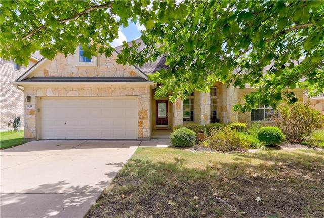 12524 Capitol Saddlery Trl, Austin, TX 78732 (#4751079) :: Realty Executives - Town & Country