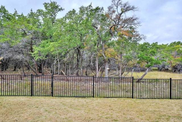 403 Kickapoo Creek Ln, Georgetown, TX 78633 (#4752077) :: Ana Luxury Homes
