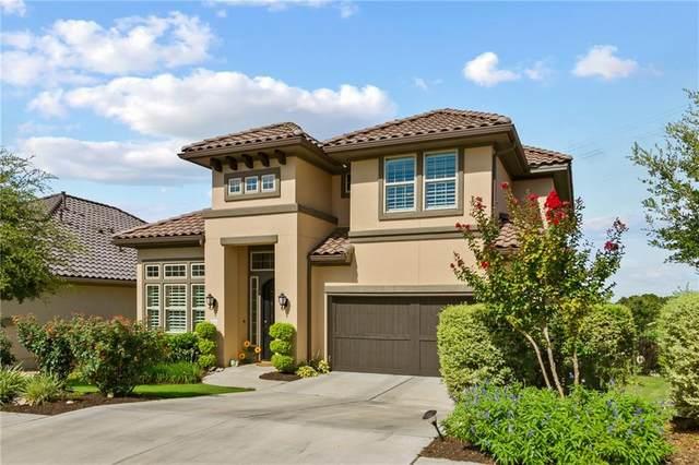9200 Bayshore Bnd #31, Austin, TX 78726 (#4752311) :: Service First Real Estate