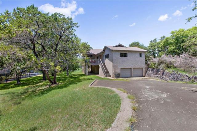 3723 Lost Creek Blvd, Austin, TX 78735 (#4753196) :: The Gregory Group