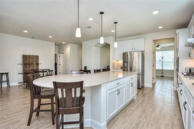 1101 Hanging Star Ln, Georgetown, TX 78633 (#4753666) :: The Perry Henderson Group at Berkshire Hathaway Texas Realty