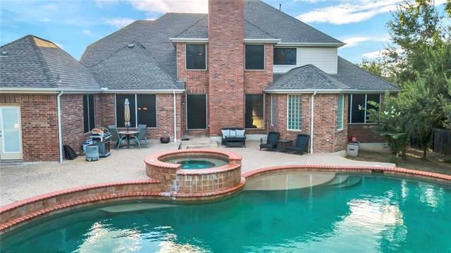 3240 Bay Hill Ln, Round Rock, TX 78664 (#4753805) :: Papasan Real Estate Team @ Keller Williams Realty