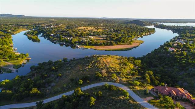 Lot 23B The Trails Pkwy, Horseshoe Bay, TX 78657 (#4754068) :: Lucido Global