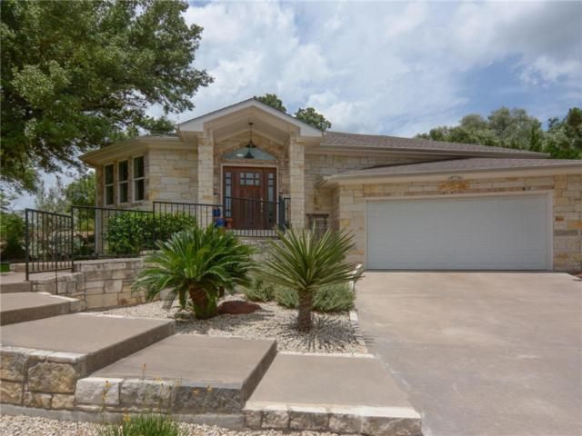 116 Mountain Laurel Way, Bastrop, TX 78602 (#4754294) :: The Perry Henderson Group at Berkshire Hathaway Texas Realty