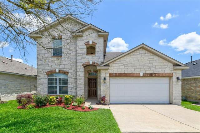 12016 Timber Heights Dr, Austin, TX 78754 (#4754410) :: Papasan Real Estate Team @ Keller Williams Realty