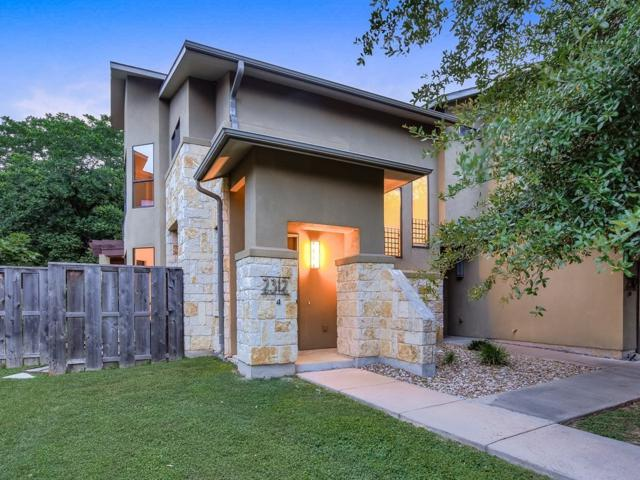 2312 Thornton Rd A, Austin, TX 78704 (#4754469) :: Lauren McCoy with David Brodsky Properties