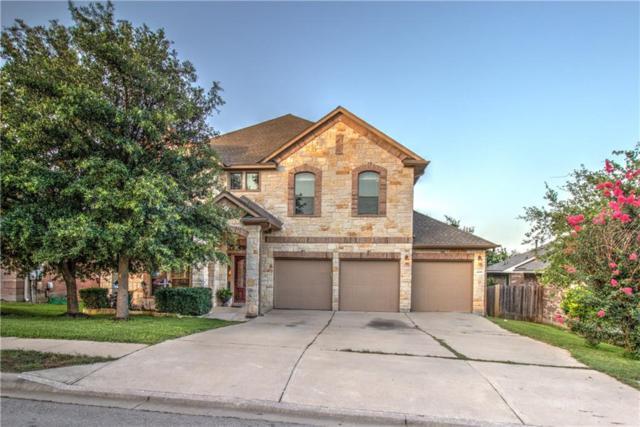 4219 Adagio Pl, Round Rock, TX 78681 (#4754606) :: Ana Luxury Homes