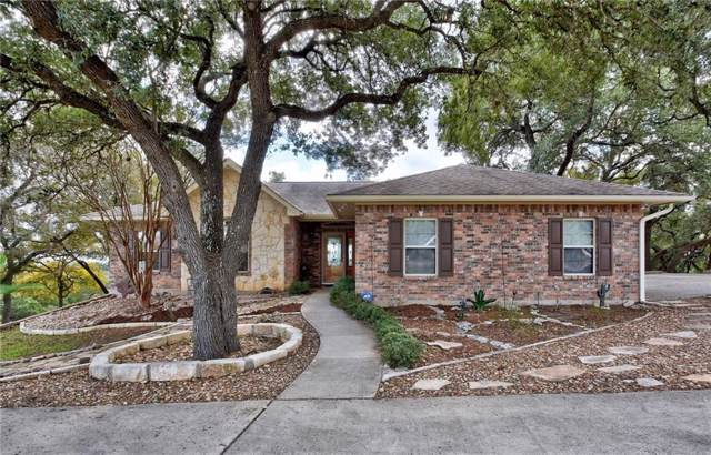 110 Ashton Oaks, New Braunfels, TX 78132 (#4754961) :: The Heyl Group at Keller Williams
