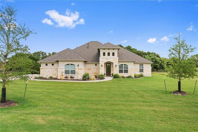 1396 Rutherford Dr, Driftwood, TX 78619 (#4755224) :: Zina & Co. Real Estate