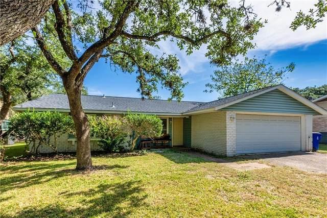 2104 N Celia Dr, Cedar Park, TX 78613 (#4755385) :: Papasan Real Estate Team @ Keller Williams Realty