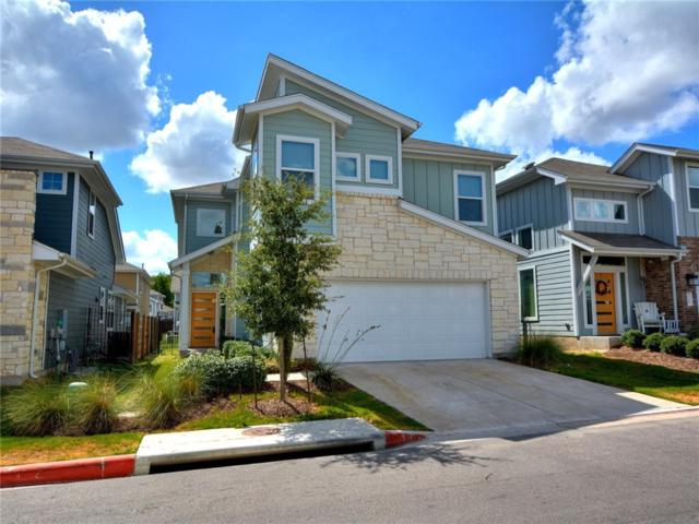 2203 Capulet St, Austin, TX 78741 (#4756282) :: Austin Portfolio Real Estate - The Bucher Group