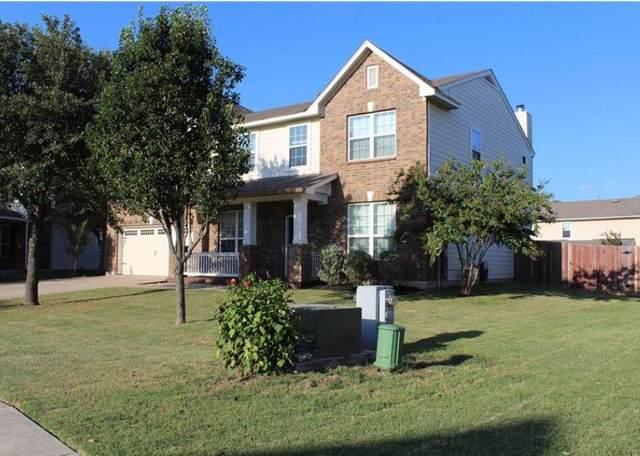148 Raintree Dr, Kyle, TX 78640 (MLS #4756450) :: HergGroup San Antonio Team