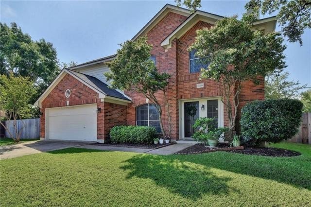 16709 Shipshaw River Dr, Leander, TX 78641 (#4756540) :: The Gregory Group