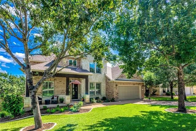 12724 Capella Trl, Austin, TX 78732 (#4756633) :: Papasan Real Estate Team @ Keller Williams Realty