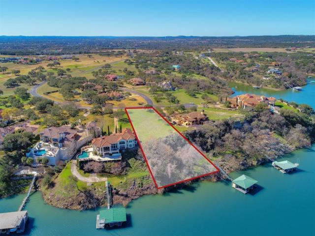 2915 Cliff Pt, Spicewood, TX 78669 (#4757397) :: The Perry Henderson Group at Berkshire Hathaway Texas Realty