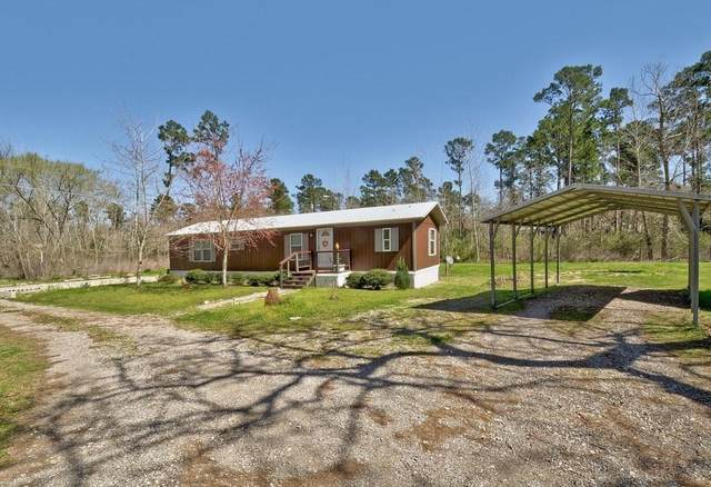 177 Pine Hill Loop, Bastrop, TX 78602 (#4757663) :: The Perry Henderson Group at Berkshire Hathaway Texas Realty