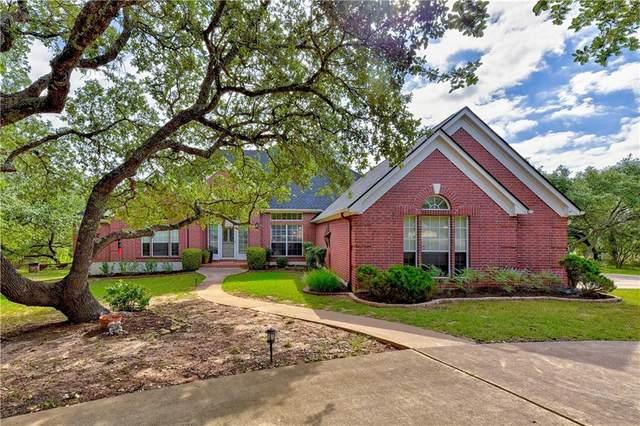 11901 Jess Dr, Austin, TX 78737 (#4758157) :: Papasan Real Estate Team @ Keller Williams Realty