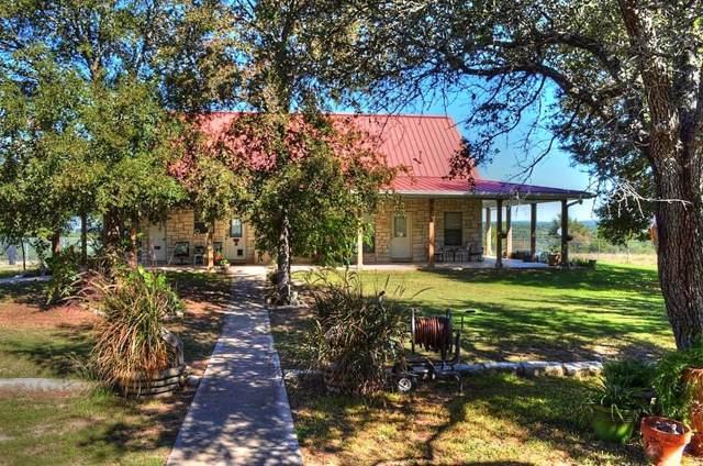 3600 County Road 223, Kempner, TX 76539 (#4758672) :: Papasan Real Estate Team @ Keller Williams Realty