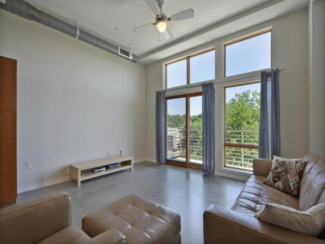 2124 E 6th St #310, Austin, TX 78702 (#4758732) :: The Perry Henderson Group at Berkshire Hathaway Texas Realty