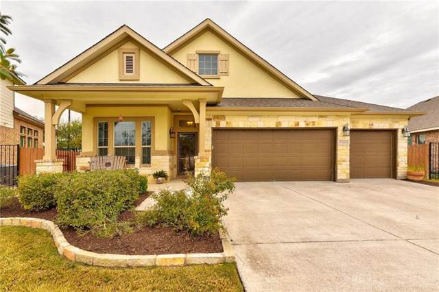 408 Penna Ln, Georgetown, TX 78628 (#4758733) :: 12 Points Group