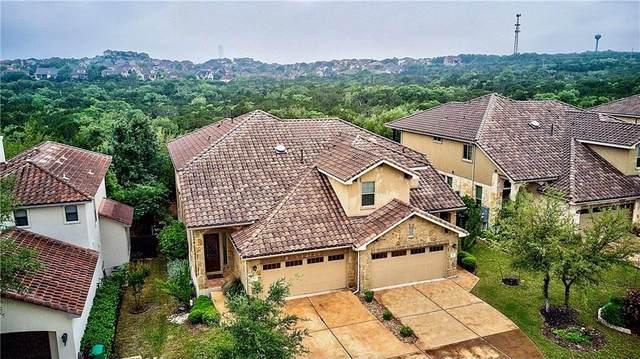 522 S Meadowlark St, Lakeway, TX 78734 (#4759080) :: Azuri Group | All City Real Estate