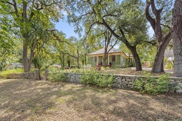 1603 Taylor Gaines St, Austin, TX 78741 (#4759150) :: Papasan Real Estate Team @ Keller Williams Realty
