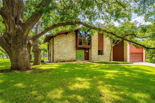 2503 Manana St, Austin, TX 78730 (#4759265) :: The Perry Henderson Group at Berkshire Hathaway Texas Realty