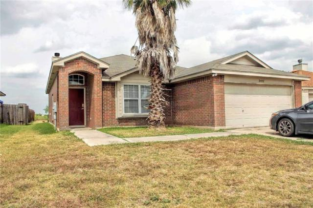 2402 Blue Sky Ln, Lockhart, TX 78644 (#4759303) :: The Perry Henderson Group at Berkshire Hathaway Texas Realty
