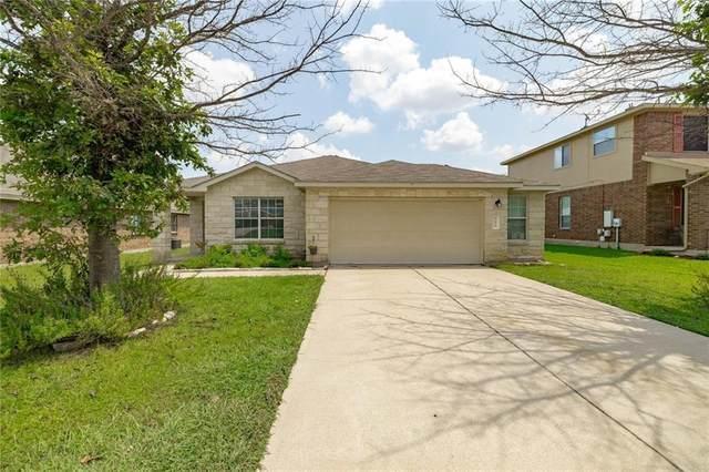 208 Banner Ave, Leander, TX 78641 (#4759342) :: Papasan Real Estate Team @ Keller Williams Realty