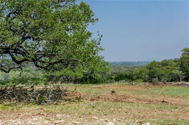 Lot 5 & 6 Bluff Springs Estates, Driftwood, TX 78619 (#4762001) :: R3 Marketing Group
