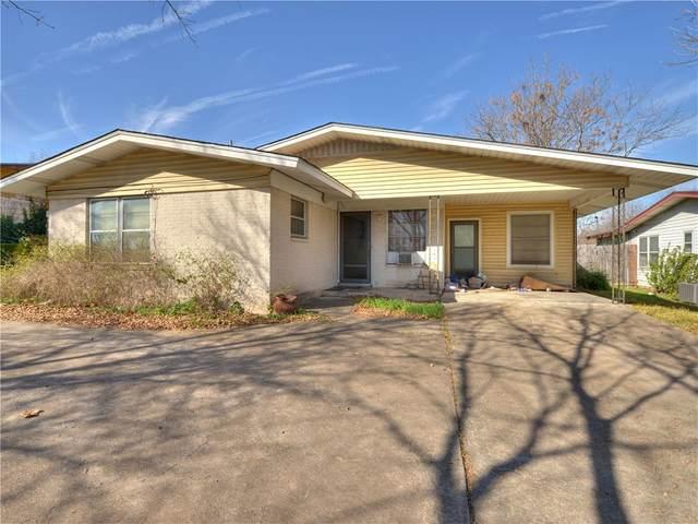4804 Eastdale Dr, Austin, TX 78723 (#4762344) :: Ben Kinney Real Estate Team