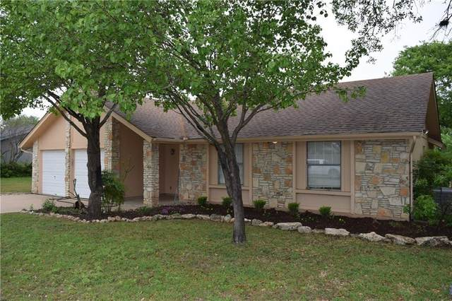 302 S Mount Rushmore Dr, Cedar Park, TX 78613 (#4763022) :: Ben Kinney Real Estate Team