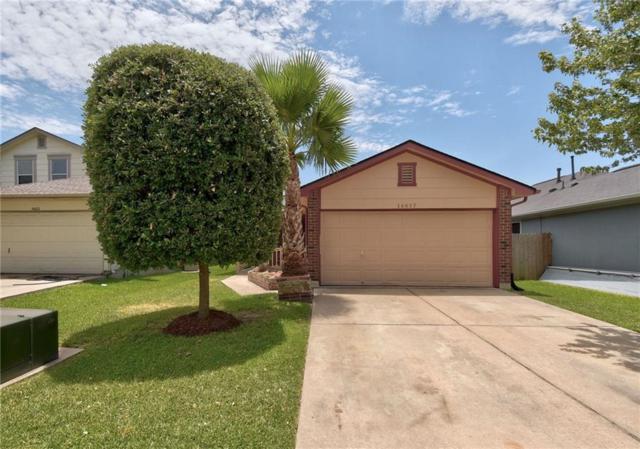 16617 Jaron Dr, Manor, TX 78653 (#4763058) :: Zina & Co. Real Estate