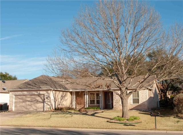 164 Great Frontier Dr, Georgetown, TX 78633 (#4763210) :: Magnolia Realty