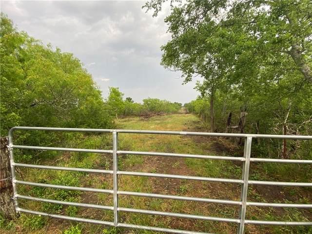 6 Fm 2814, Waelder, TX 78959 (#4763681) :: Papasan Real Estate Team @ Keller Williams Realty
