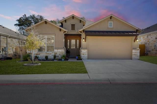 3750 E Palm Valley Blvd #117, Round Rock, TX 78665 (#4763871) :: 10X Agent Real Estate Team