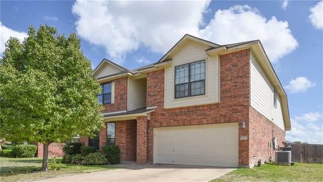 2806 Scottsdale Dr, Killeen, TX 76543 (MLS #4764651) :: Vista Real Estate