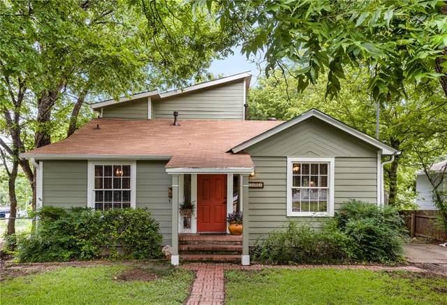 1303 Garner Ave, Austin, TX 78704 (#4764737) :: Zina & Co. Real Estate