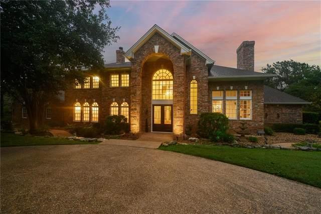1102 Blackacre Trl, West Lake Hills, TX 78746 (#4765526) :: Papasan Real Estate Team @ Keller Williams Realty