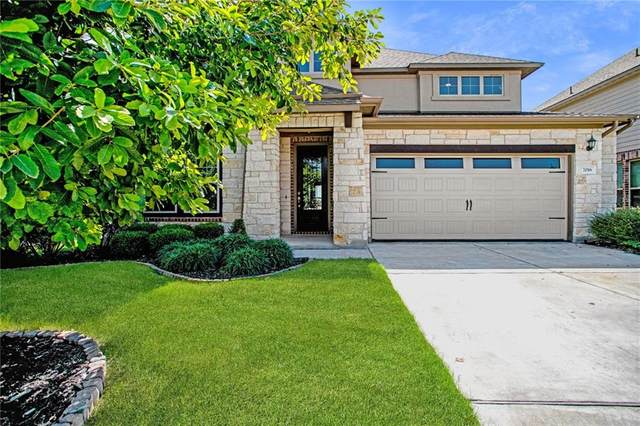 7016 Donato Pl, Round Rock, TX 78665 (#4766405) :: The Summers Group