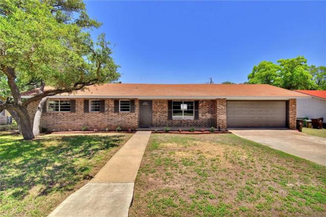 1002 Tanglewood St, Round Rock, TX 78681 (#4766840) :: Watters International